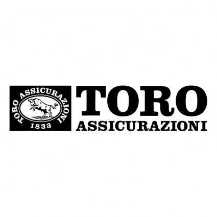 free vector Toro assicurazioni