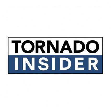Tornado insider