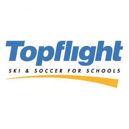 free vector Topflight