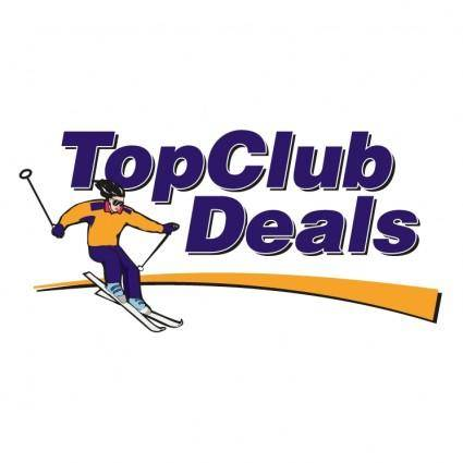 free vector Topclub deals