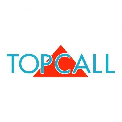 free vector Topcall