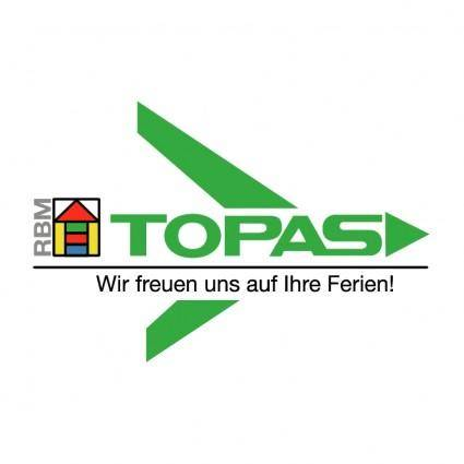 free vector Topas