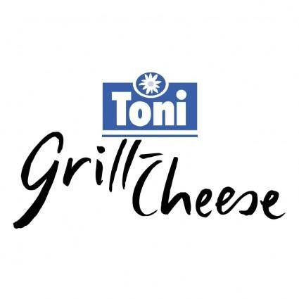 Toni grill chese