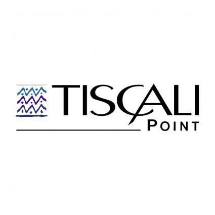 Tiscali point