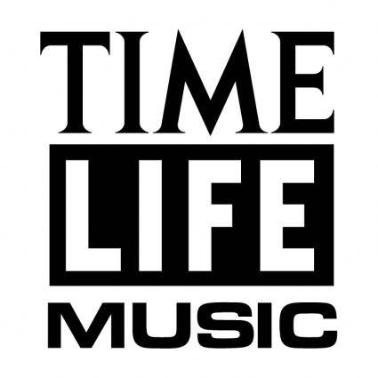 Time life music