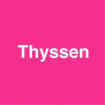 Thyssen 0