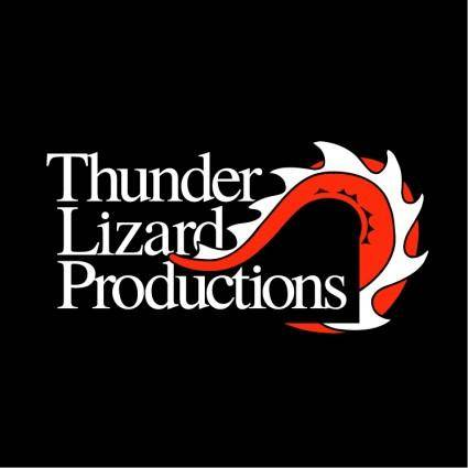 Thunder lizard productions