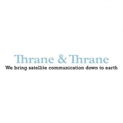 Thrane thrane