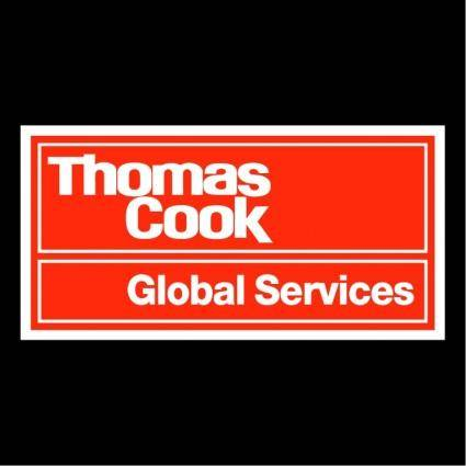 Thomas cook 1