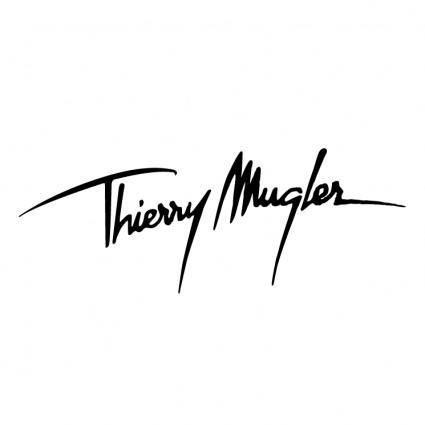 Thierry muqler