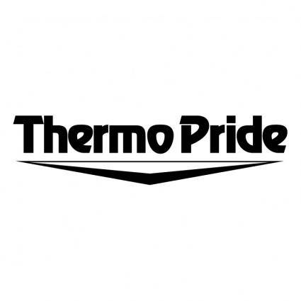 free vector Thermo pride