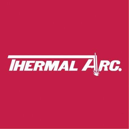 Thermal arc 0
