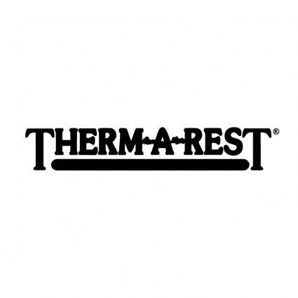 Therm a rest