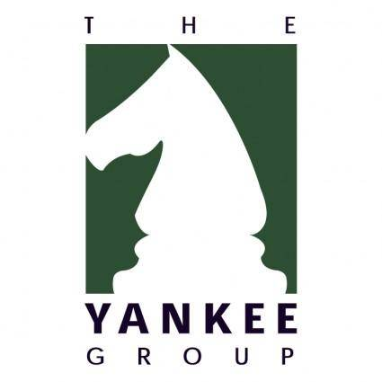 free vector The yankee group