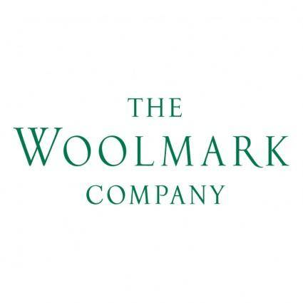 free vector The woolmark company