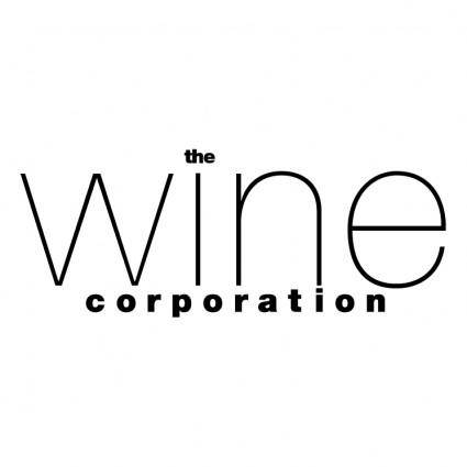 The wine corporation