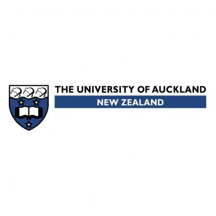 free vector The university of auckland 1