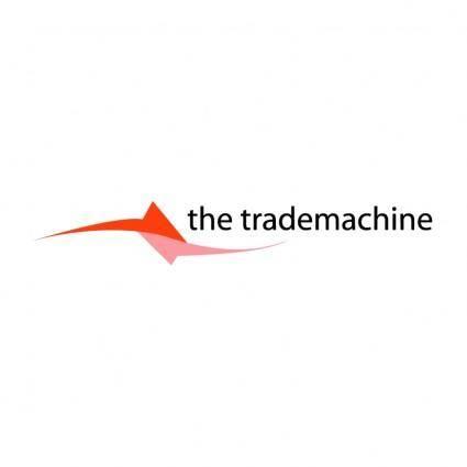 The trademachine