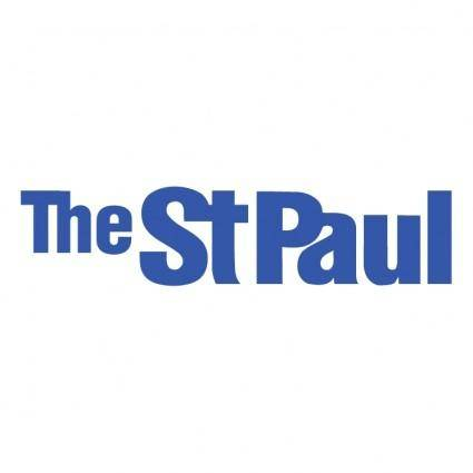 free vector The st paul