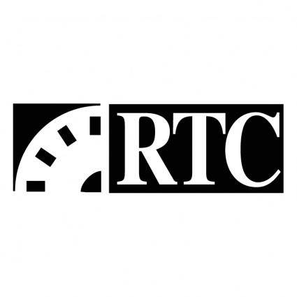 free vector The rtc group 1