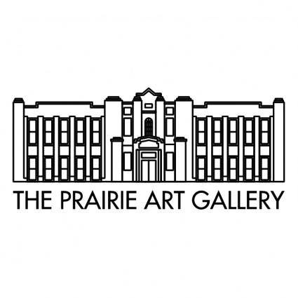 The prairie art gallery