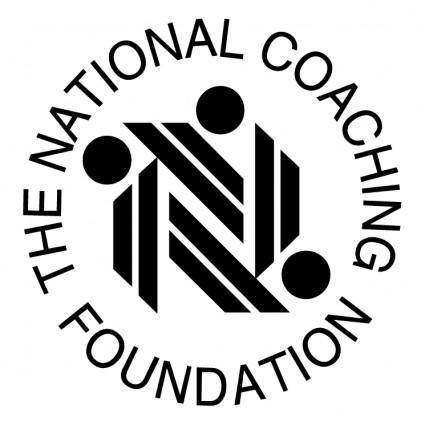 free vector The national coaching foundation