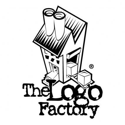 free vector The logo factory 2