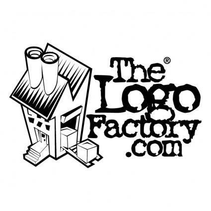 free vector The logo factory 1