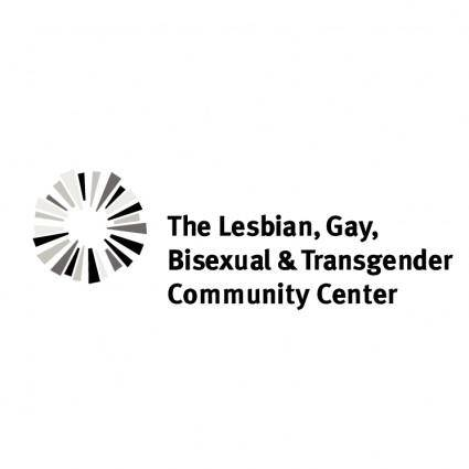 The lesbian gay bisexual transgender community center
