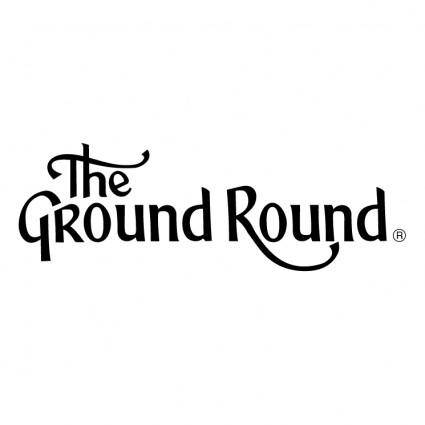free vector The ground round 1