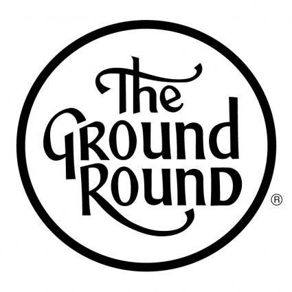 The ground round 0