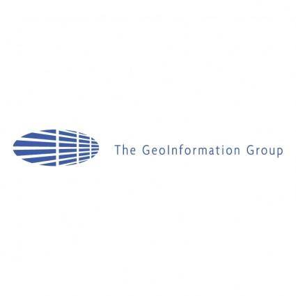 The geoinformation group