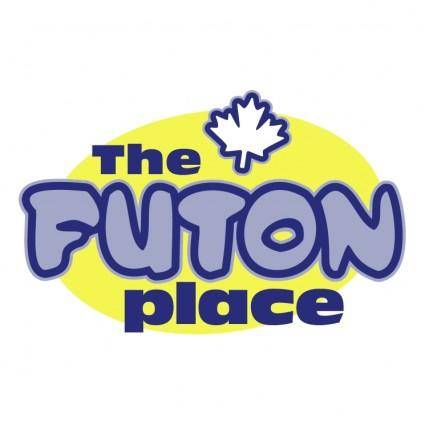 The futon place