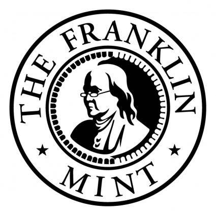 free vector The franklin mint