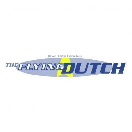 free vector The flying dutch