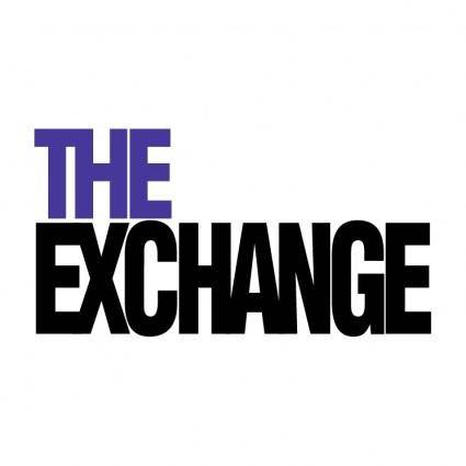 The exchange 0