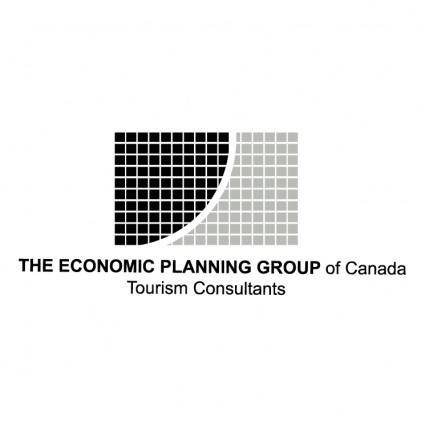 free vector The economic planning group