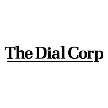 The dial corp