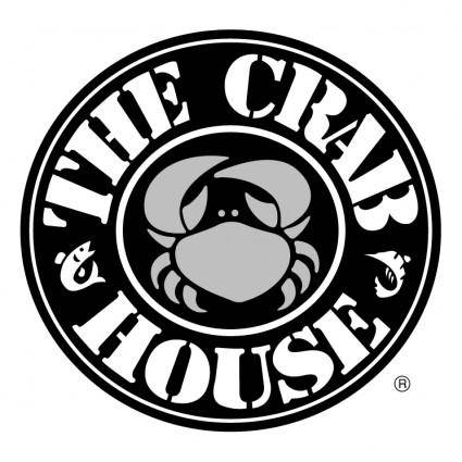 free vector The crab house
