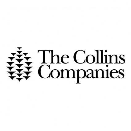 free vector The collins companies 0