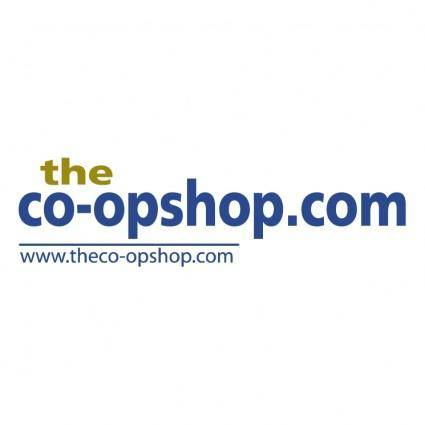 The co opshopcom