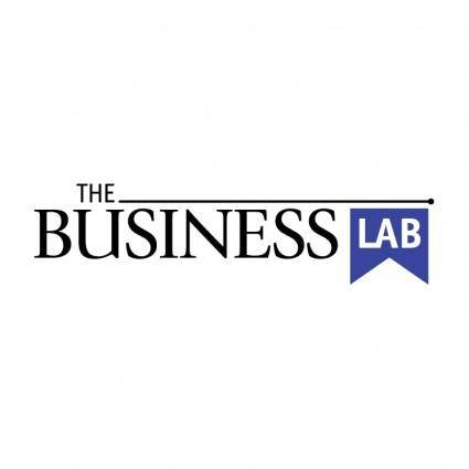 The business lab
