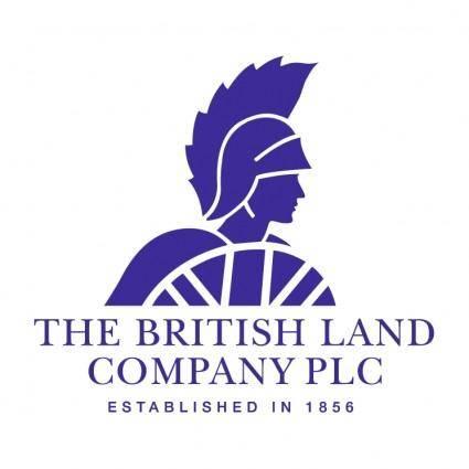 free vector The british land company