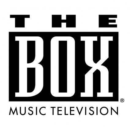 The box 0
