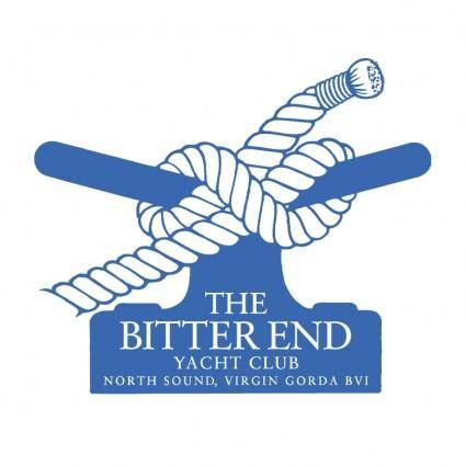 The bitter end yacht club