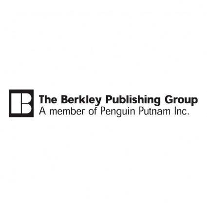 free vector The berkley publishing group