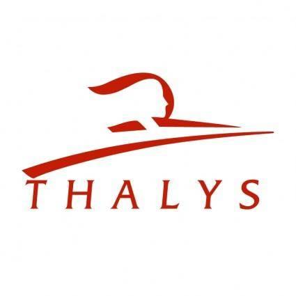 Thalys 0
