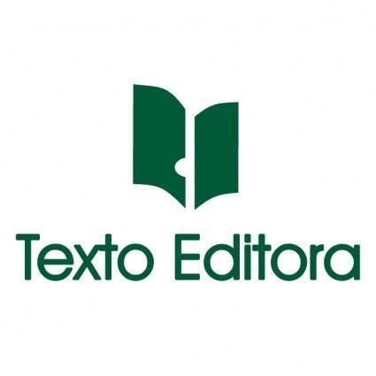 Texto editora 0