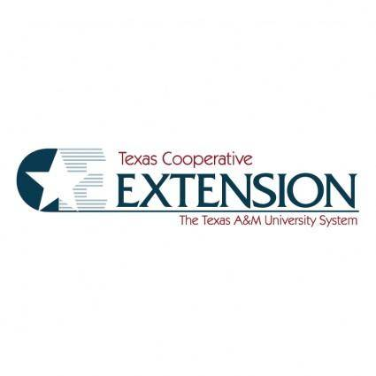 Texas cooperative extension 0
