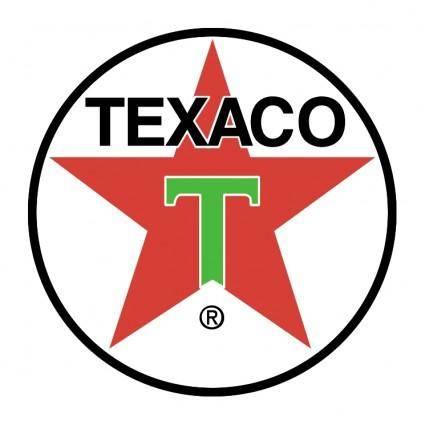 free vector Texaco 3